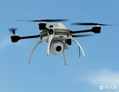盘点捕捉无人机的各种方法